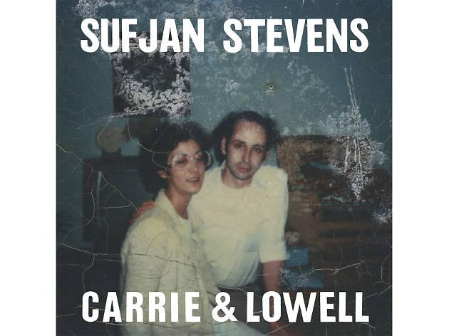 Sufjan Stevens –'Carrie & Lowell'