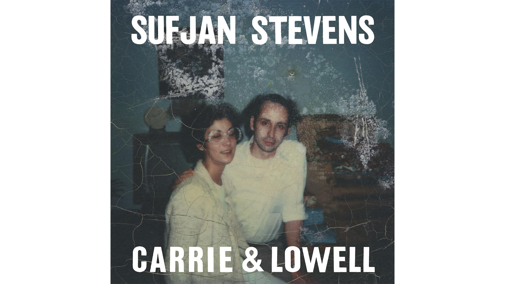 Sufjan Stevens – 'Carrie & Lowell'