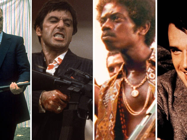 The 50 best gangster movies: How many have you seen?