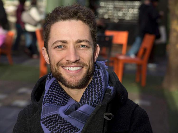 Joshua Brandenburg