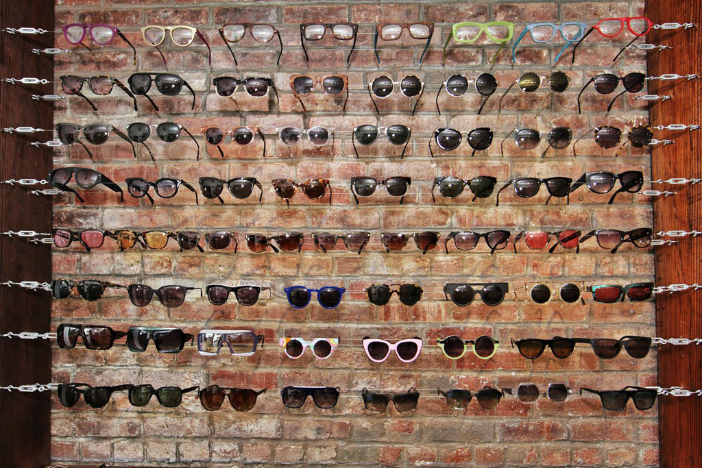 The best sunglasses stores in NYC
