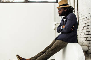 """Dandy Lion: (Re)Articulating Black Masculine Identity"""