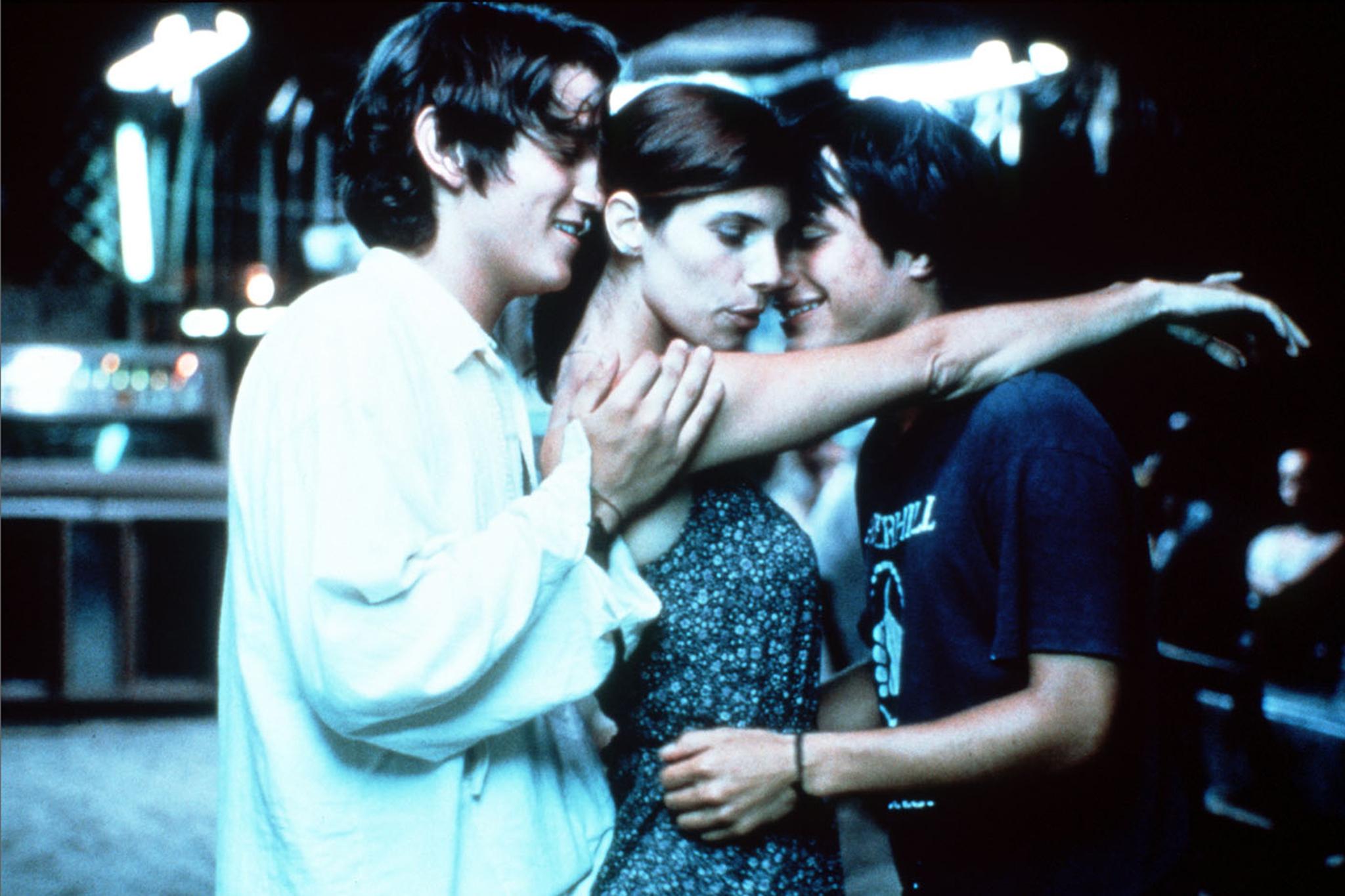 Y Tu Mamá También (2001)