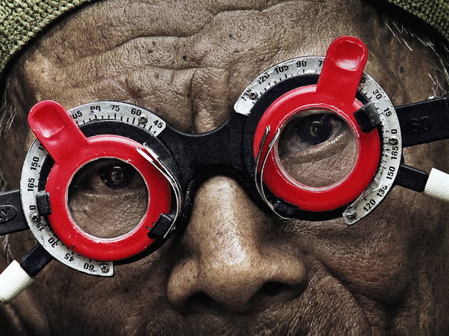 Freedom Film Fest presents 'The Look of Silence'