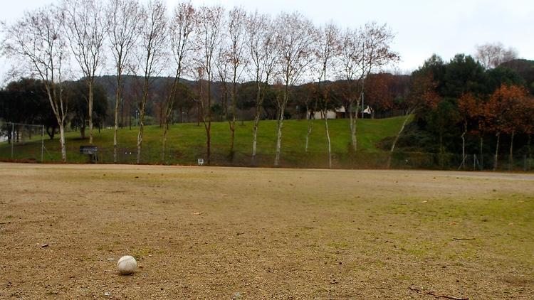 Camp de Softbol