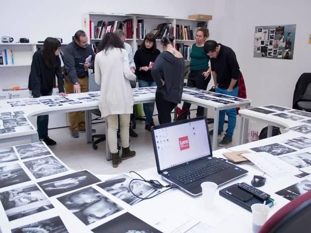 Lens Escuela de Fotografía