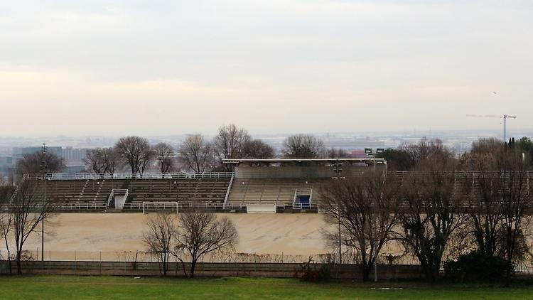 Camp Municipal de Futbol Julià de Campmany