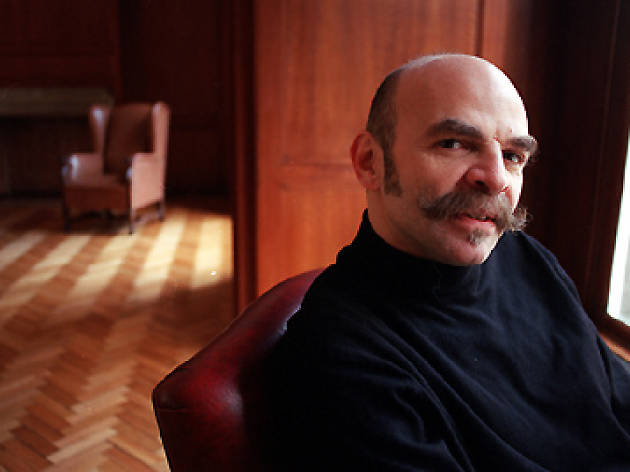 Kosmopolis 2015: Jon Lee Anderson i Martín Caparrós: Les guerres i la fam