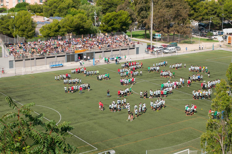 Complex Esportiu La Bàscula