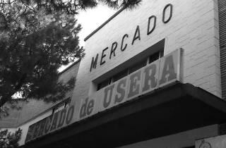 Mercado de Usera