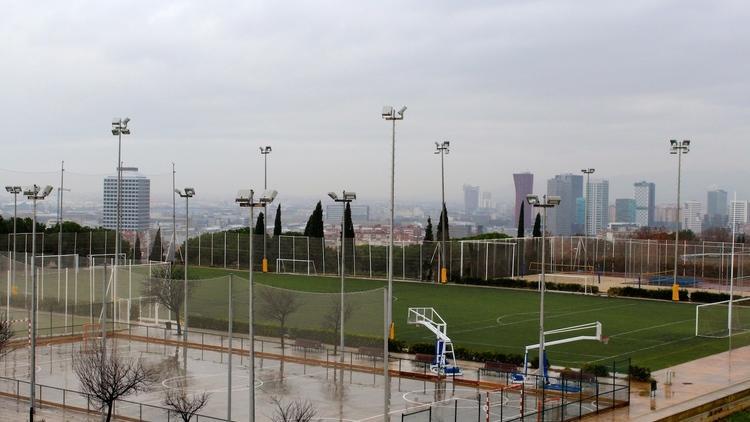 INEFC Barcelona