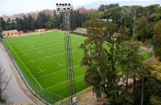 (Camp Municipal de Rugby La Foixarda)