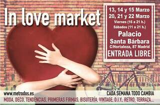 In love Market
