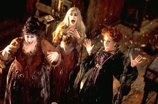 AcciONs OFF: Brujas