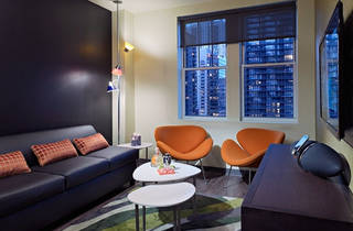 Some of Chicago's best hotels may surprise you