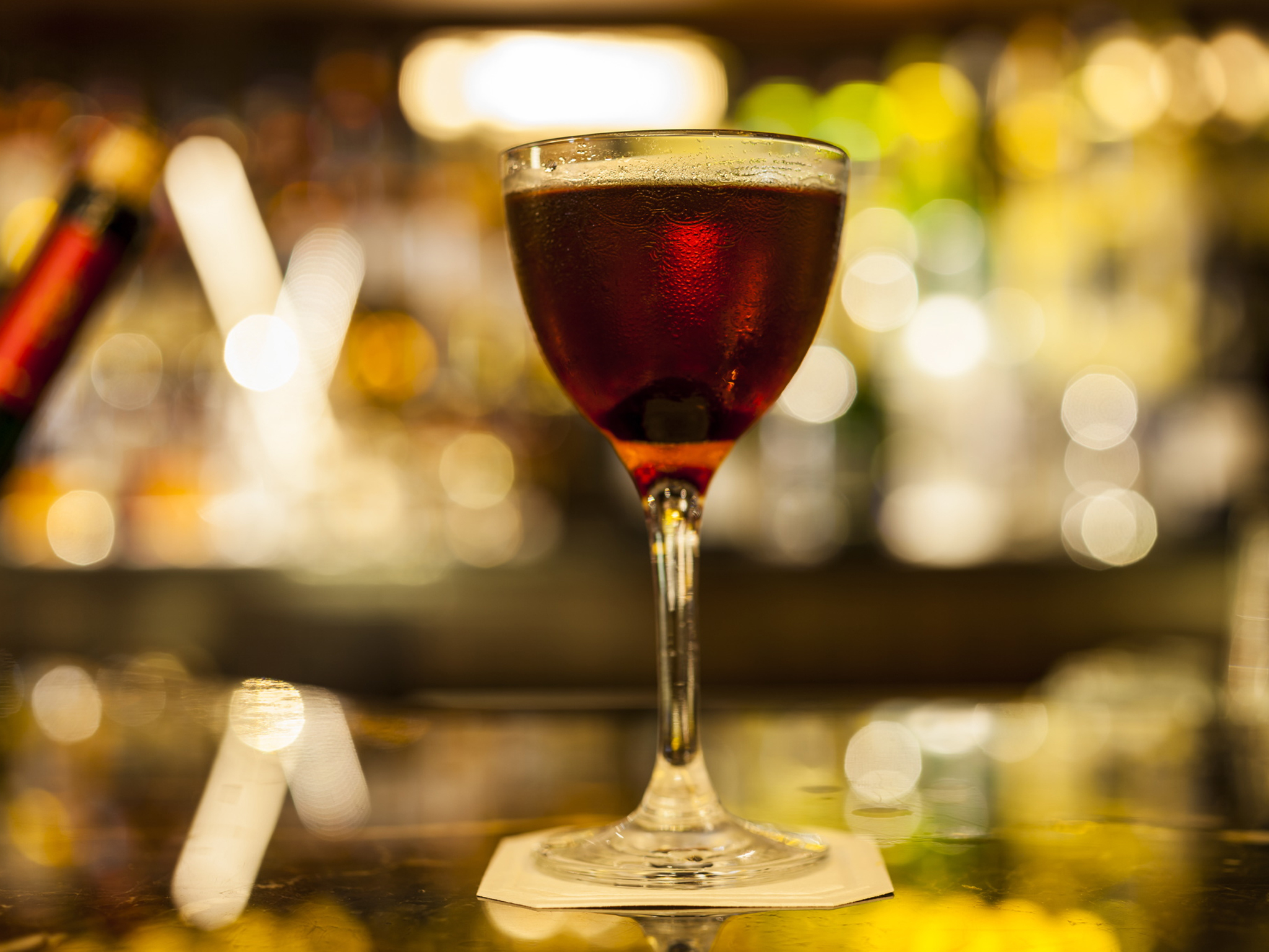 The 100 best bars and pubs in London - American Bar at the Beaumont, Mayfair