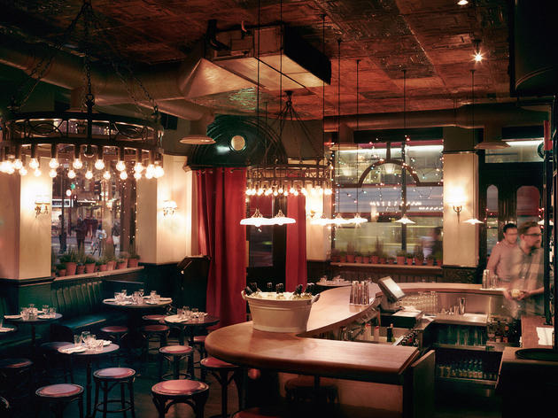 The 100 best bars and pubs in London, Ape and Bird, Leicester Square