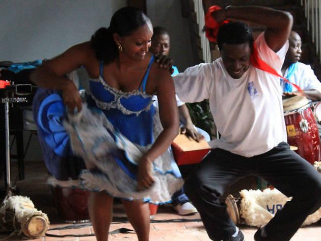 Afrocuba de Matanzas