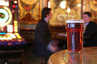 Goodbye to potty-mouthed pints: swearing has been banned in Samuel Smith's pubs