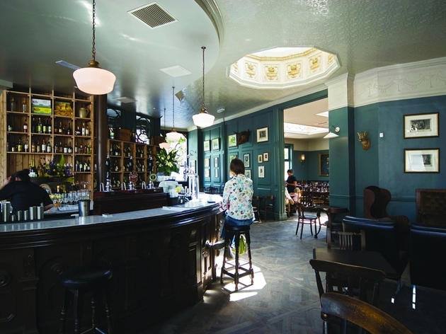 The 100 best bars and pubs in London - Princess Victoria, Shepherd's Bush