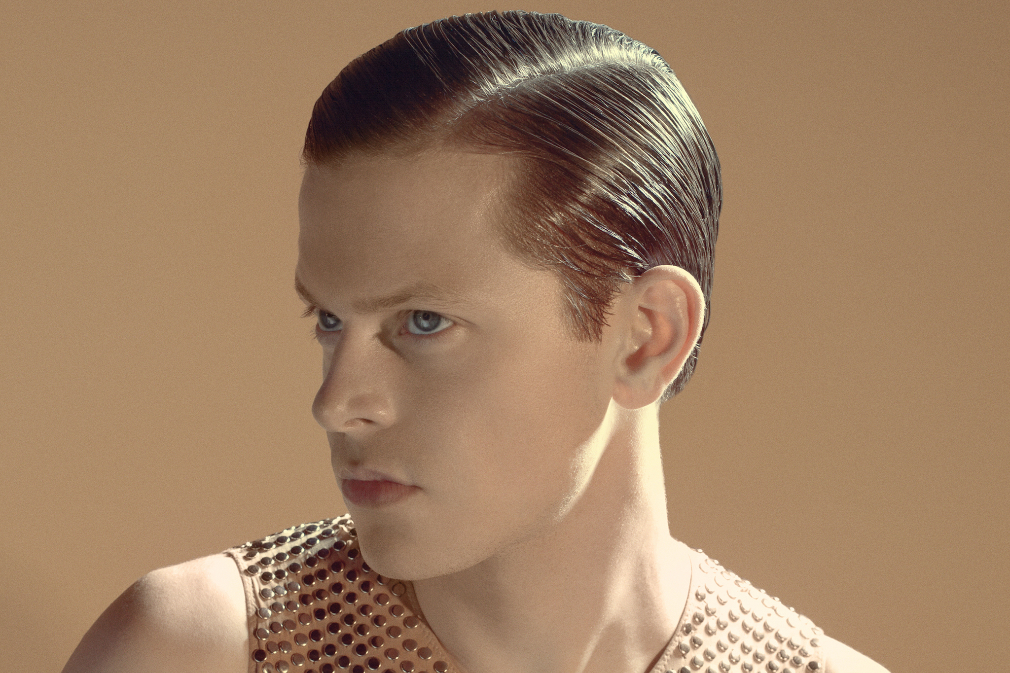 Interview: Perfume Genius
