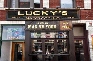 Lucky's Sandwich Co.