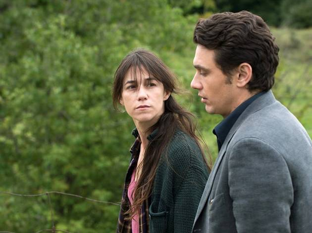 Every Thing Will Be Fine (de Wim Wenders, avec James Franco, Rachel McAdams et Charlotte Gainsbourg)