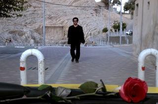 Taxi Téhéran (de et avec Jafar Panahi)