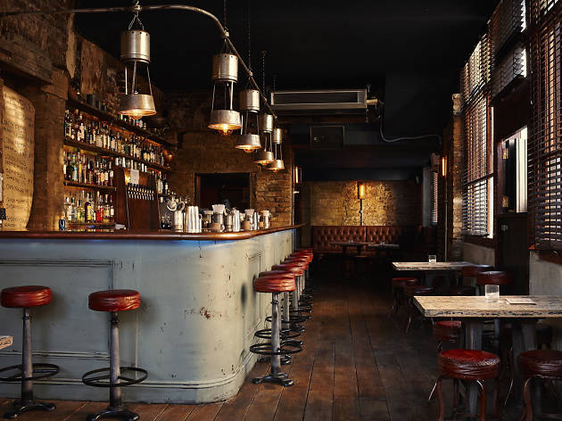 The 100 best bars and pubs in London - The Sun Tavern, Bethnal Green