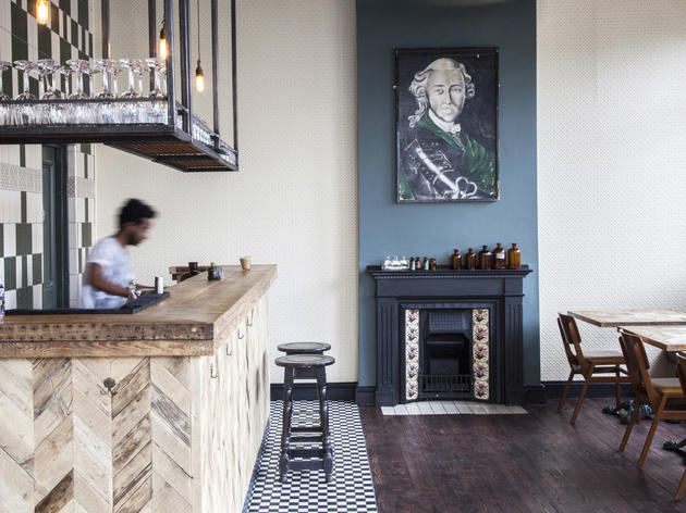 The 100 best bars and pubs in London - The Prince, Stoke Newington