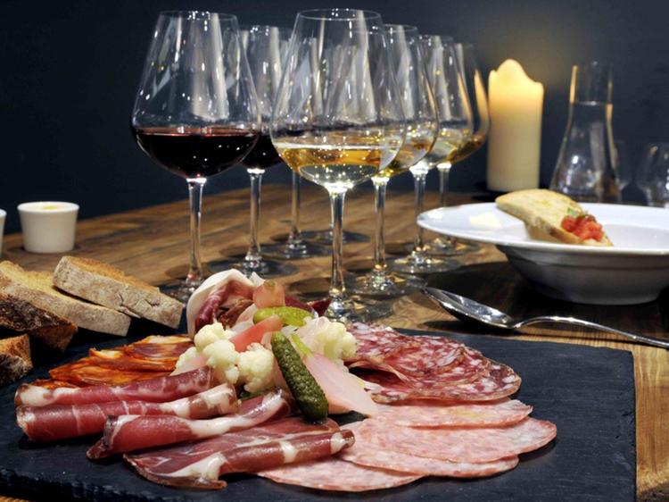 28°-50° Wine Workshop & Kitchen