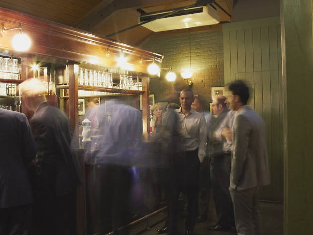 The 100 best bars and pubs in London - Ye Olde Cheshire Cheese, The City