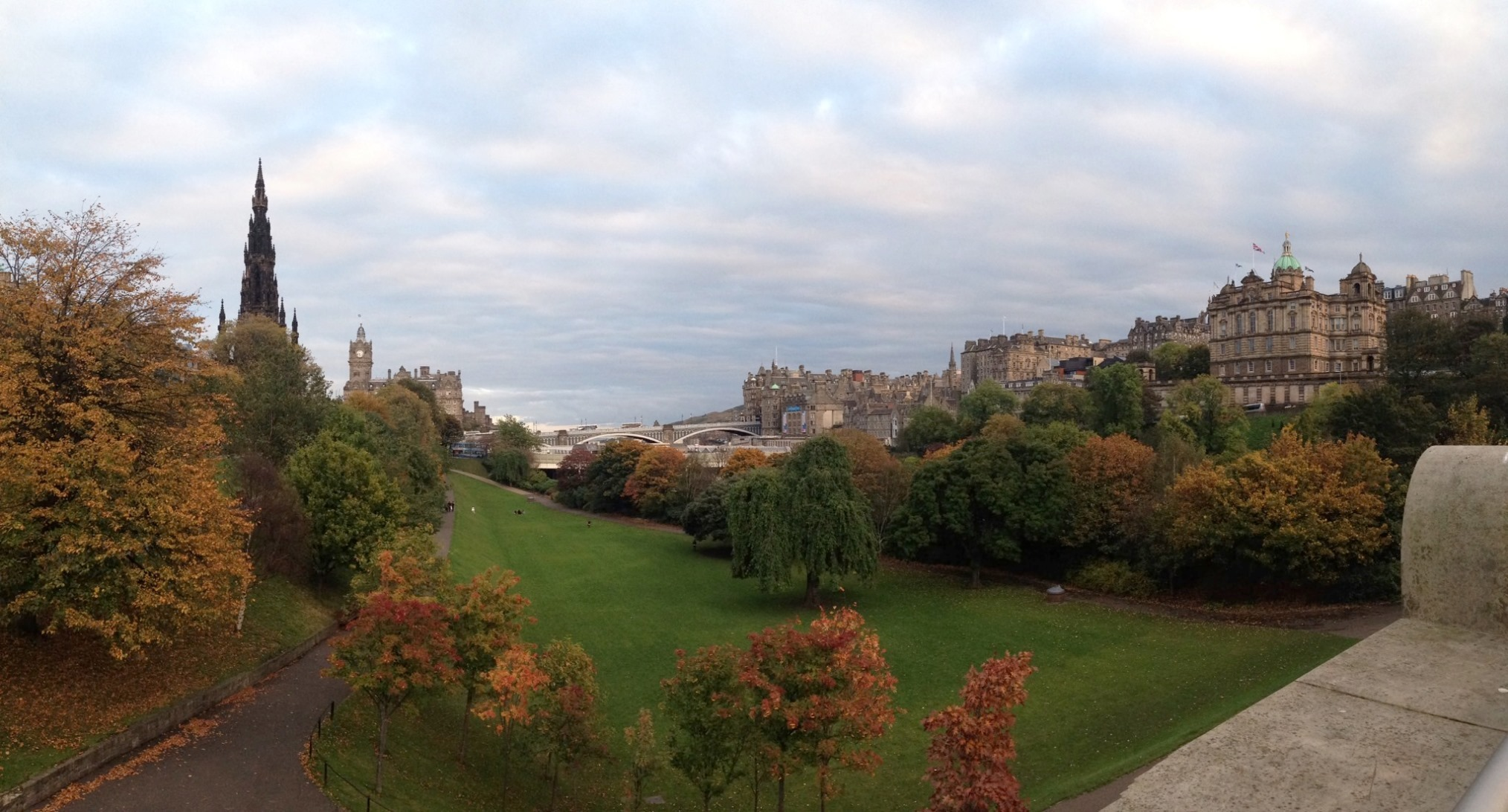 How to be a tourist in Edinburgh - even if you live here