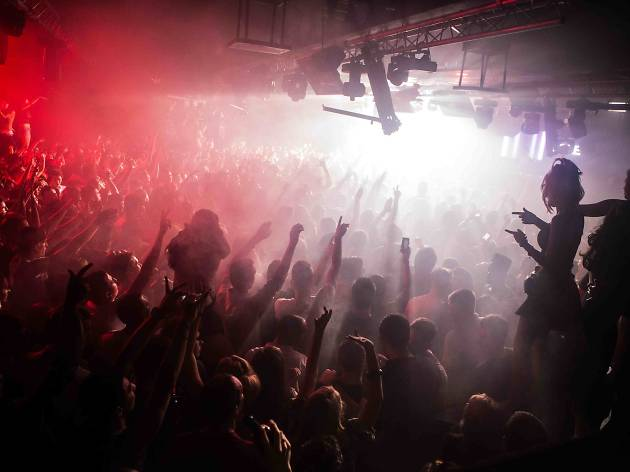 Dance: Ministry of Sound