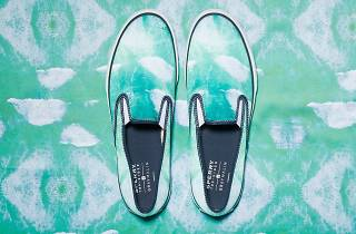 Gray Malin x Sperry Collaboration Launch Party