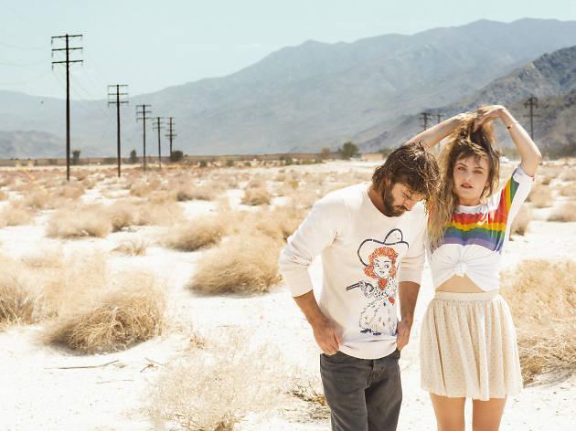 10 discos indie pop para ouvir de cabeça para baixo
