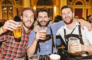 German Bier Festival competition