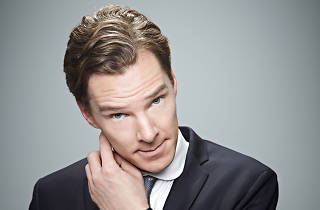 Benedict Cumberbatch could win an Oscar in 2018 – for a film about lightbulbs