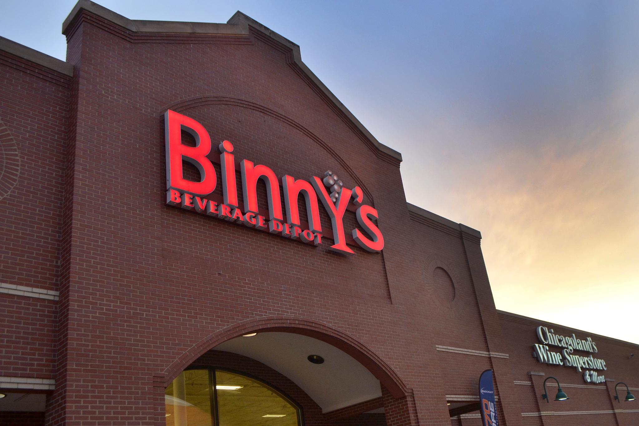 Binny's Lincoln Park