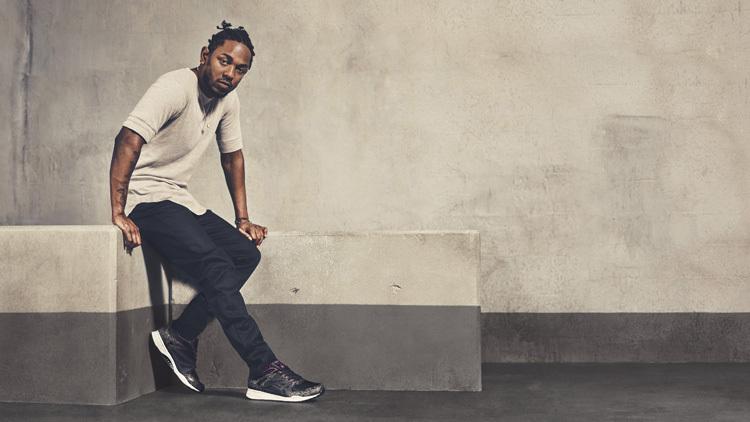 Kendrick Lamar + Jay Rock
