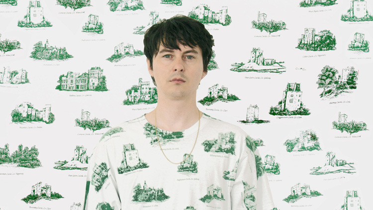 Panda Bear 'Meets the Grim Reaper'