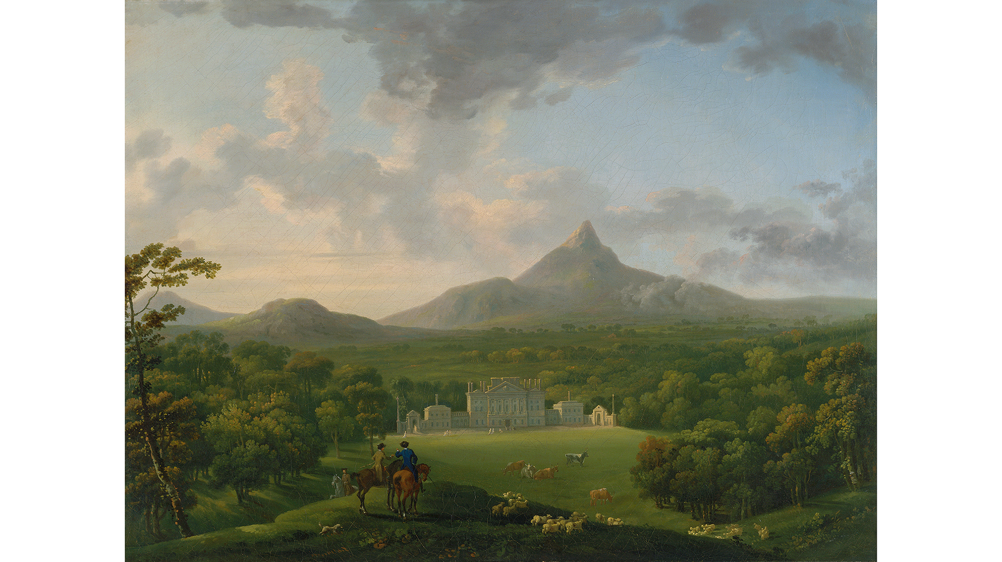 """Ireland: Crossroads of Art and Design, 1690–1840"""