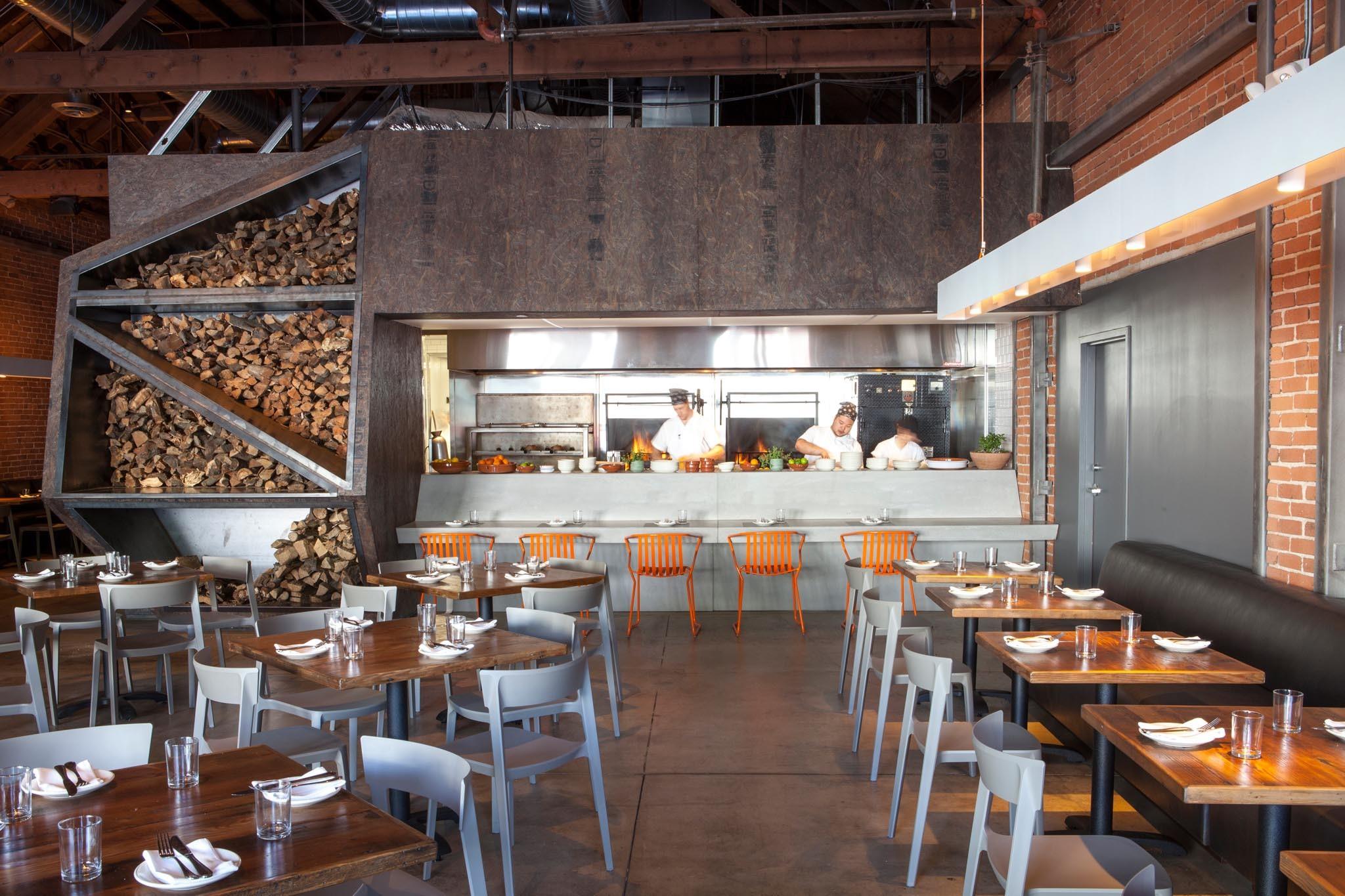 LA's best restaurant openings of 2015