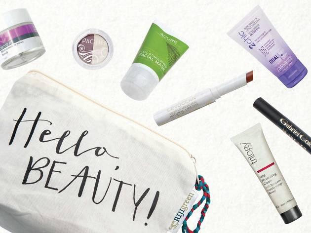 Whole Foods Market Beauty Week