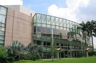 University Cultural Centre (UCC)
