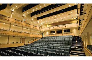 University Cultural Centre (UCC) - Theatre