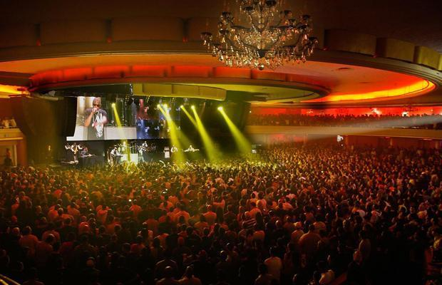 The best live music venues in Hollywood