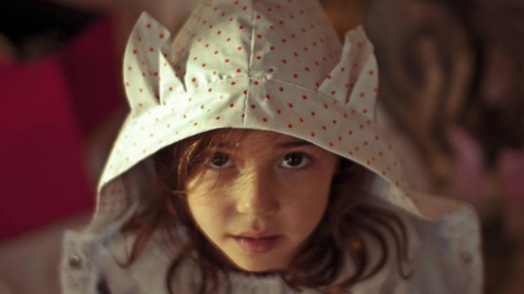 Foto: Cortesía Costumini Kids