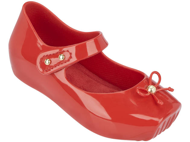 Guía de zapatos para niños