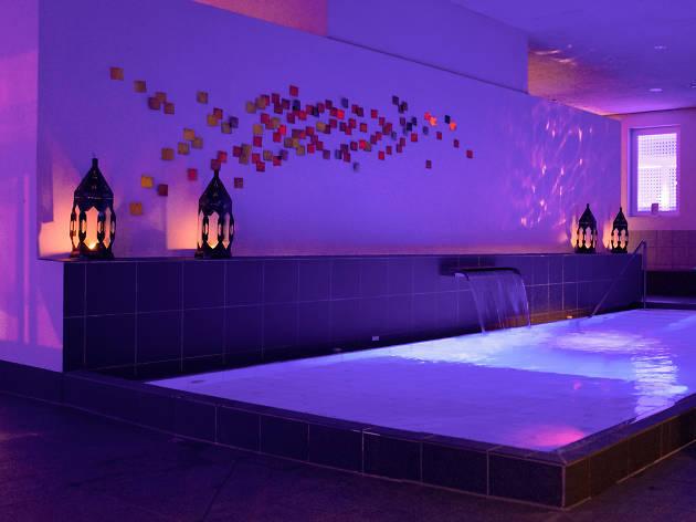 Thermal baths in switzerland best spas and wellness for Thermalbad rheinfelden schweiz